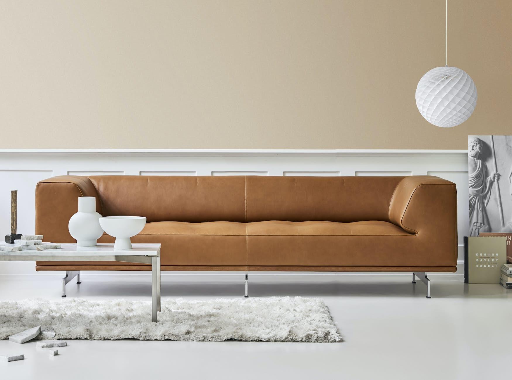 Tilbud på Delphi sofaen