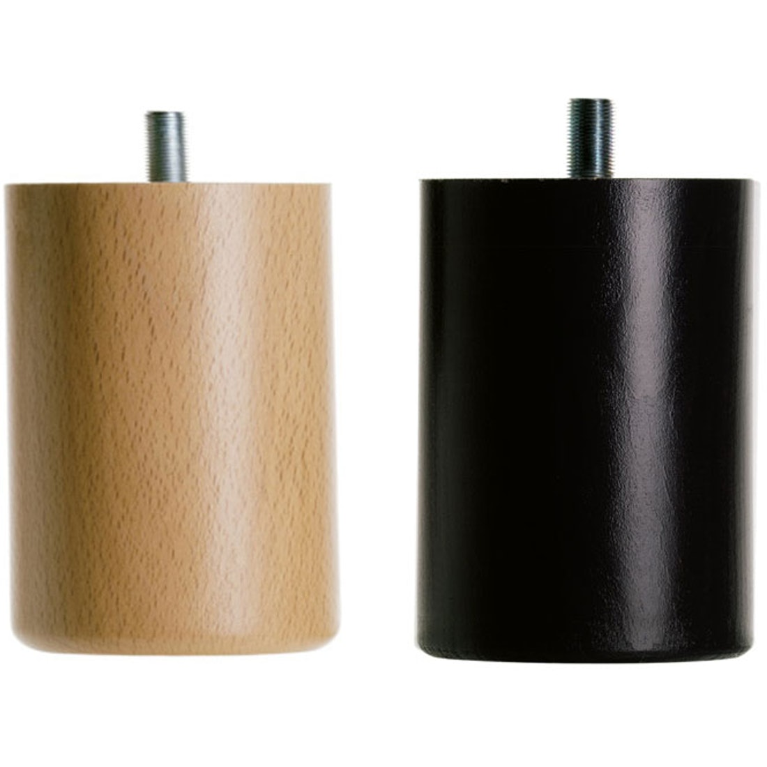 DUX Senge DUX sengeben - Rund / Ø10 cm (2-pak), Timm Møbler